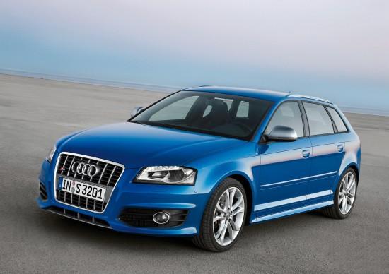 Audi S3/ S3 Sportback