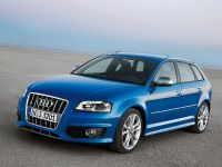 Audi S3 and S3 Sportback, 19 of 31