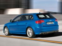 Audi S3 and S3 Sportback, 12 of 31