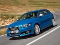 Audi S3 and S3 Sportback, 11 of 31
