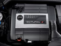 Audi S3 and S3 Sportback, 1 of 31