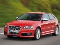 Audi S3 and S3 Sportback, 30 of 31