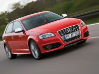 Audi S3 and S3 Sportback, 29 of 31