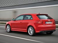 Audi S3 and S3 Sportback, 27 of 31