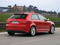 Audi S3 and S3 Sportback, 26 of 31