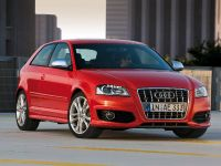 Audi S3 and S3 Sportback, 25 of 31