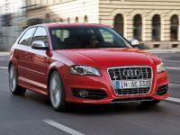 Audi S3 and S3 Sportback, 21 of 31