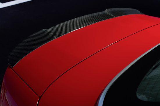 Audi S3 Cabrio Worthersee