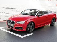 Audi S3 Cabrio Worthersee, 1 of 5