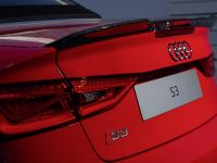 Audi S3 Cabrio Worthersee, 2 of 5