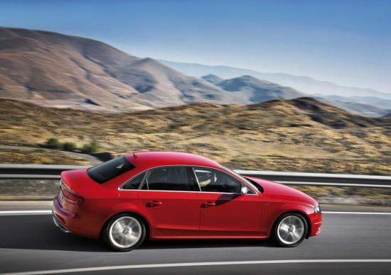 Audi S4 and S4 Avant