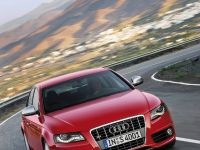 Audi S4 and S4 Avant, 5 of 23
