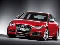 Audi S4 and S4 Avant, 9 of 23