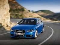 Audi S4 and S4 Avant, 18 of 23