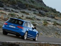 Audi S4 and S4 Avant, 19 of 23