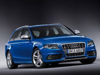 Audi S4 and S4 Avant, 20 of 23
