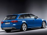 Audi S4 and S4 Avant, 21 of 23