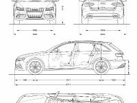 Audi S4 and S4 Avant, 23 of 23