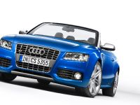 Audi S5 Cabriolet 2010, 1 of 51