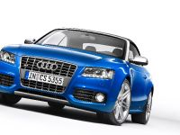 Audi S5 Cabriolet 2010, 2 of 51