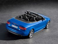 Audi S5 Cabriolet 2010, 5 of 51