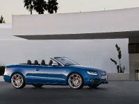 Audi S5 Cabriolet 2010, 16 of 51