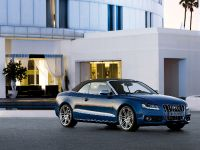 Audi S5 Cabriolet 2010, 17 of 51