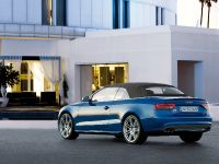 Audi S5 Cabriolet 2010, 18 of 51