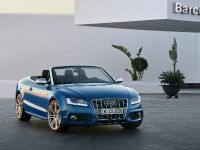 Audi S5 Cabriolet 2010, 19 of 51