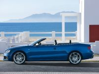 Audi S5 Cabriolet 2010, 21 of 51