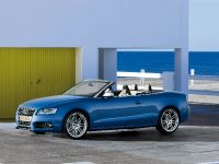 Audi S5 Cabriolet 2010, 22 of 51