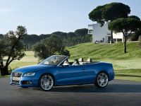 Audi S5 Cabriolet 2010, 24 of 51
