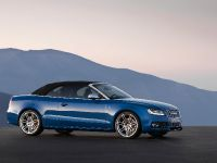 Audi S5 Cabriolet 2010, 27 of 51