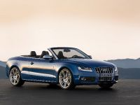 Audi S5 Cabriolet 2010, 28 of 51