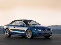 Audi S5 Cabriolet 2010, 29 of 51