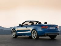 Audi S5 Cabriolet 2010, 30 of 51