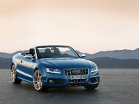 Audi S5 Cabriolet 2010, 32 of 51