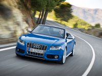 Audi S5 Cabriolet 2010, 36 of 51
