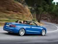 Audi S5 Cabriolet 2010, 37 of 51