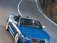 Audi S5 Cabriolet 2010, 38 of 51