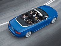 Audi S5 Cabriolet 2010, 40 of 51