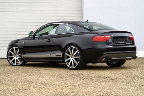 Supercharged Audi S5, МТМ