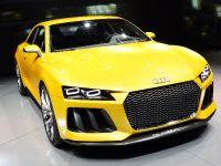 thumbnail image of Audi sport quattro concept Frankfurt 2013