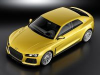 Audi Sport quattro concept, 1 of 5