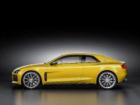 Audi Sport quattro concept, 2 of 5