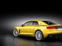 Audi Sport quattro concept, 3 of 5