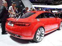 thumbnail image of Audi Sportback Concept Paris 2014