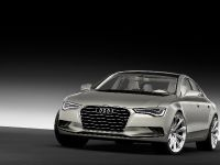 Audi Sportback concept, 1 of 28