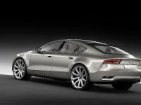 Audi Sportback concept, 2 of 28