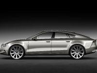 Audi Sportback concept, 3 of 28
